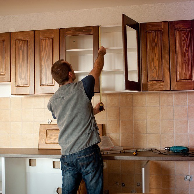 Derry Kitchen Remodeling Contractor In Southern New Hampshire